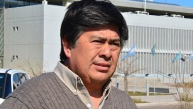 Javier Treuque, secretario general del Consejo Federal.