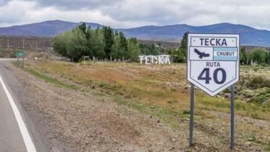El Área Programática Esquel reportó el primer caso positivo en la localidad de Tecka.