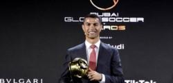 El delantero de la Juventus ha sido acreditado como el mejor futbolista del mundo entre el año 2001 y 2020.