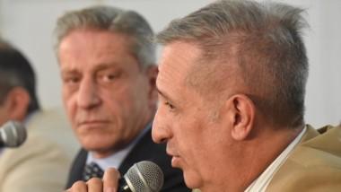 El ministro Antonena destacó la disminución del déficit primario que se logrará el próximo año.