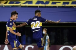 Sebastián Villa jugará de entrada en el Boca - River.