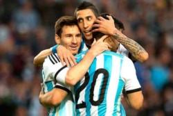Los interrogantes que presenta el 2021 en el futuro de Messi, Agüero y Di María.