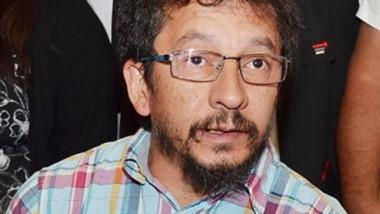 Antonio Osorio, del SOEME.