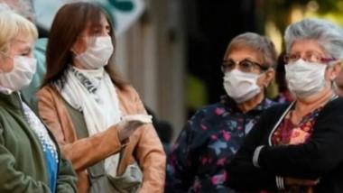 En Chubut hay alrededor de 54 mil jubilados que cobran por Anses.