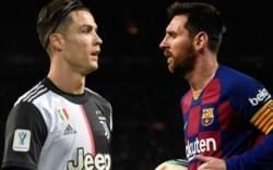 Hoy quizás estemos ante el último enfrentamiento entre ambos en una cancha de fútbol.