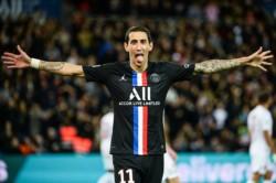 Con goles de Sarabia, Di María, Mbappé, Kurzawa y un autogol de Congré, PSG se llevó los 3 puntos ante Montpellier.