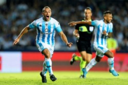 Marcelo Díaz sobre la decisión que tomó Sebastián Beccacece en la semana a la hora de ponerle de titular en el clásico.