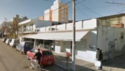 El robo ocurrió en un comercio ubicado a una cuadra de la Plaza San Martín (imagen google maps)