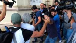 Los rugbiers Guarino y Milanesi fueron liberados por falta de pruebas.