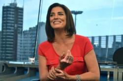 El 6 de febrero de 2018 fallecía en Buenos Aires la periodista y política argentina Débora Pérez Volpin.
