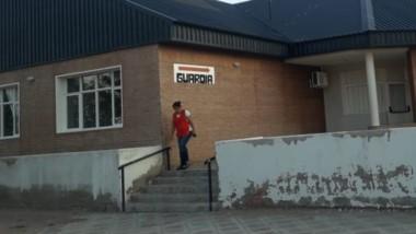 El último miércoles, el Hospital de Telsen fue damnificado con un robo.