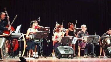 """A dos años de su formación, la Orquesta Típica """"Enriqueta Lucero"""" le saca el brillo a los mejores tangos."""
