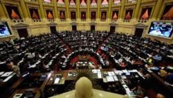 Alberto Fernández envió a Diputados el proyecto de ley para eliminar las jubilaciones de privilegio del Poder Judicial y diplomáticos.