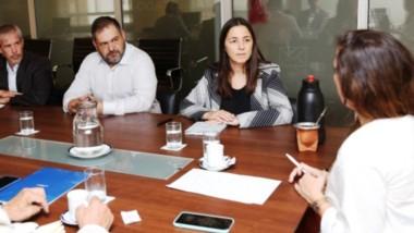 Las reuniones en Capital Federal ante las autoridades de la Secretaría de Innovación Productiva.