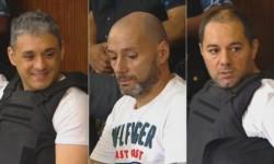 Triple fuga: los hermanos Lanatta recibieron 13 años de cárcel y Schillaci 7 años.