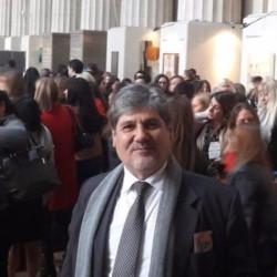 Hugo Fernández fue concejal durante dos periodos en Trelew (foto Linkedin)