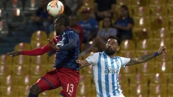 El Decano perdió por 1-0 ante Independiente Medellín y definirá en su casa el pase al Grupo H de la Copa Libertadores.