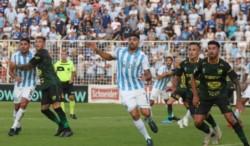 Atlético Tucumán igualó con el nuevo Defensa y Justicia de Crespo.