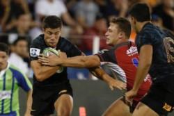 Muy buen comienzo de los Jaguares en el Super Rugby 2020. Vencieron a los Lions sudafricanos por 38 a 8 en Vélez.