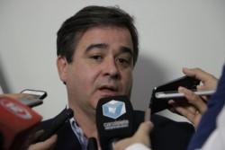 Ministro de Educación Andrés Meiszner