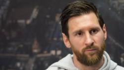 Messi se mostró muy molesto sobre los dichos de Abidal e hizo una comparación entre el hecho y la Selección argentina.