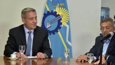 El gobernador Mariano Arcioni también se refirió a las repercusiones por las causas por espionaje.