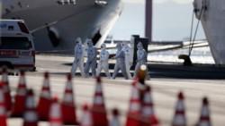 Evacuaron a los argentinos del crucero Diamond Princess. Estuvieron en cuarentena y aislados durante dos semanas.