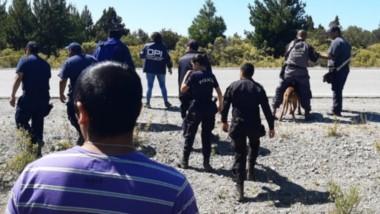 Sin rastros. La desaparición de Trino Paredes desvela a los investigadores.