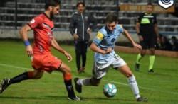 Enorme puntazo de Brown de Adrogué en Jujuy: el equipo de Pablo Vicó igualó 1-1 contra Gimnasia.
