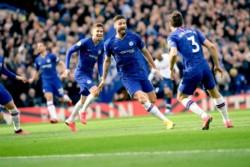 El brasileño Gabriel Jesús ingresó a los 77' por el Kun Agüero y, dos minutos después, marcó el 1-0 con el que Manchester City venció a Leicester.