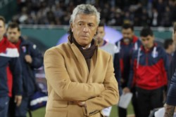 Pipo Gorosito, quien sonó en San Lorenzo para reemplazar a Pizzi, renunció como DT de Tigre después de la derrota contra All Boys.