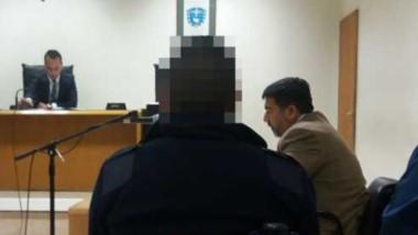 En audiencias anteriores, otro policía fue absuelto por el hecho.