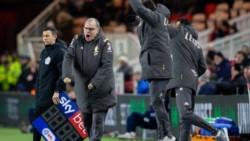 Los dirigidos por Marcelo Bielsa se mantienen segundos en la tabla de posiciones con 68 puntos y en zona de ascenso directo a la Premier League.