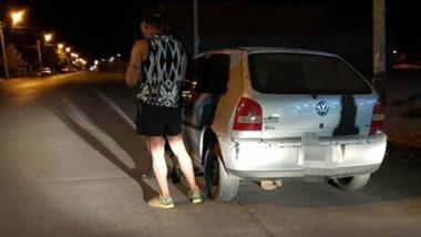 Hubo vehículos con todo en regla pero cinco de ellos, fueron secuestrados por la Municipalidad.