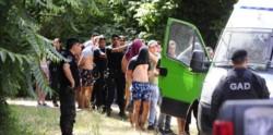 La pericia a los celulares demostró que uno de los rugbiers filmó el crimen de Fernando Báez Sosa.