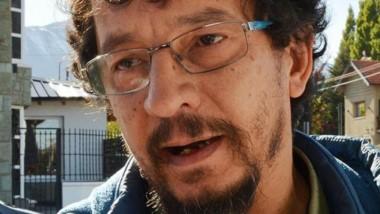 Osorio, el titular del gremio.