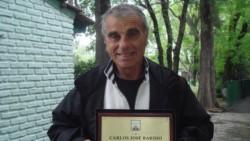En octubre de 2018 se le hizo el último homenaje a Barisio.