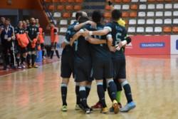 Argentina festeja la clasificación a Lituania, donde defenderá el título del mundo que ganó en Colombia 2016