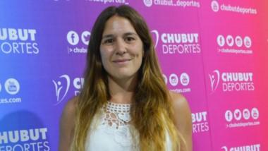 """La ex Leona madrynense, brindará hoy una clínica que se extendera de las 7hs, hasta las 19,  en el """"Golfo""""."""