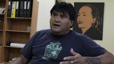 El diputado provincial José Giménez dijo que por ahora no se van.
