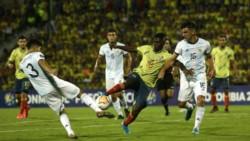La Sub 23 de Batista venció por 2-1 al anfitrión Colombia y se quedó con el cuadrangular, a falta de una jornada.
