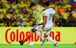 El domingo, Argentina cierra su actuación ante Brasil buscando terminar el torneo con puntaje perfecto.