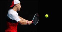 Juan Ignacio Londero da otro paso en la defensa del título en el Córdoba Open.