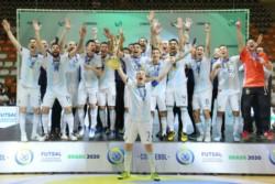 Argentina ganó la Eliminatoria Sudamericana. Los dirigidos por Matías Lucuix ya habían logrado la clasificación al Mundial de Lituania.