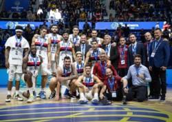 En un cierre para el infarto, San Lorenzo se impuso ante RGV Vipers por 96-90 y, por segundo año consecutivo, se subió al podio en la Copa Intercontinental de la FIBA.