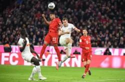 En el duelo más importante de la fecha en la liga alemana no se hicieron daño e igualaron 0-0.