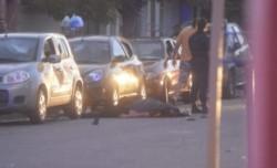 Al menos un hincha de Olimpo murió y otro resultó herido en disturbios durante la previa con Villa Mitre.