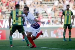 Luego de dos victorias afuera, y una dolorosa eliminación en la Copa Argentina, el equipo de Hoyos recibe a los de Boedo.