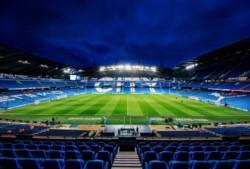 Se suspendió el duelo entre Manchester City y Arsenal como medida de precaución.