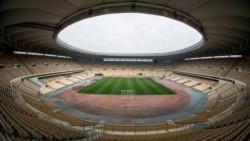 Debía disputarse el 18 de abril en Sevilla. Se baraja el 30 de mayo como nueva fecha, pero depende de la Casa Real.